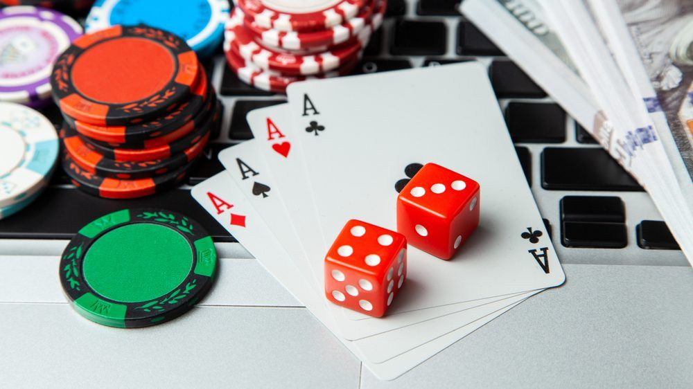 Local Gambling Legislation