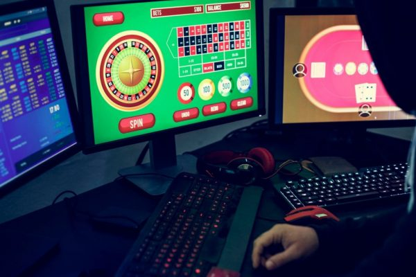 Is Online Gambling The Future Of Gambling?