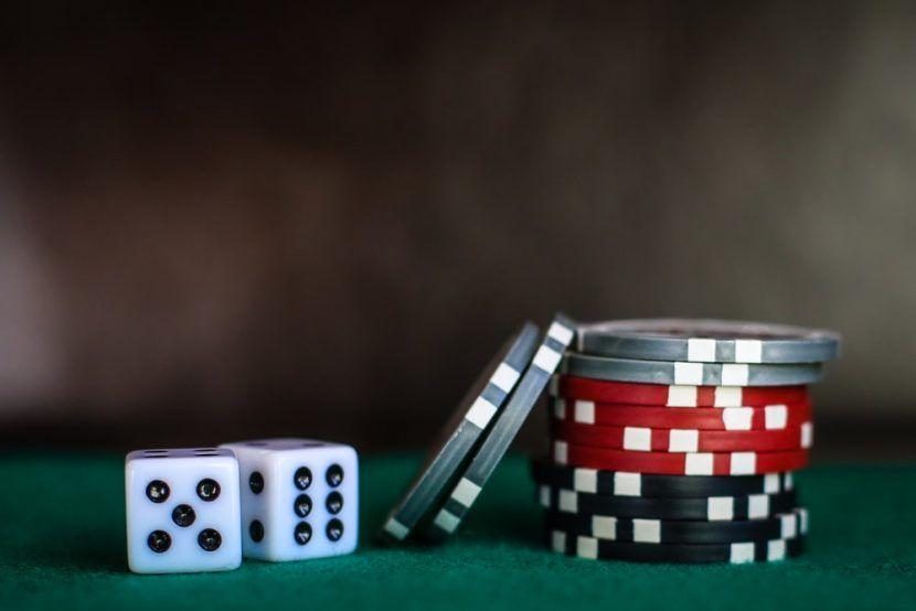 Online Gaming and Gambling