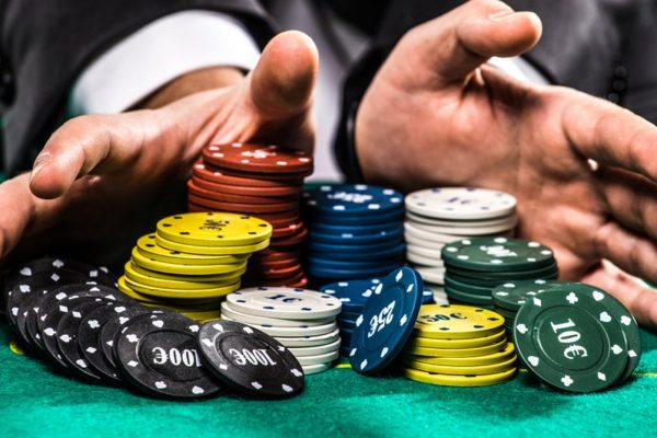 The Many Differences between Gambling and Games of Skill