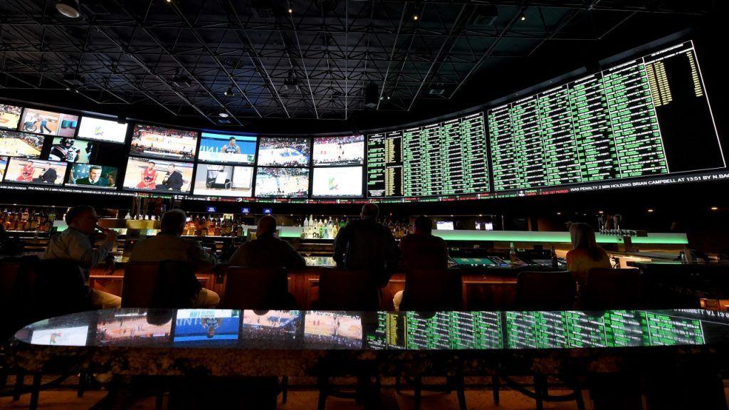 Sports Betting: